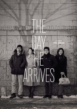 The Day He Arrives - Book chon bang hyang