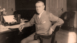 Woodrow Wilson and the Rating of Presidents